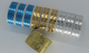 hot stamping tape